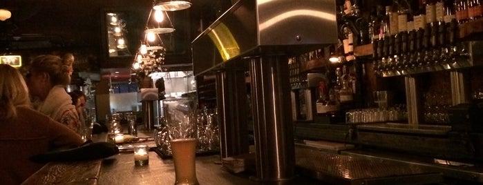 Randolph Beer NOLITA is one of NYC Cocktail Week.