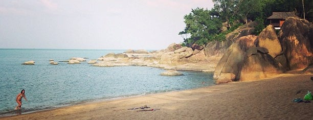 Coral Cove Beach is one of VACAY - KOH SAMUI.