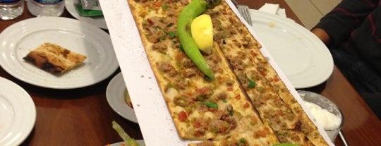 Ovalı Konya Mutfağı is one of Deneme.
