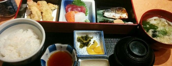 創作料理 むさし坊 麹町店 is one of グルメ.