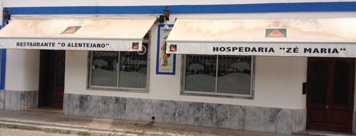 Restaurante Alentejano is one of VISITAR Beja.