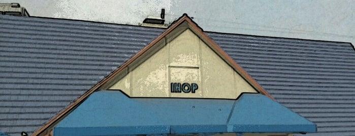 IHOP is one of favorites / los angeles *old*.