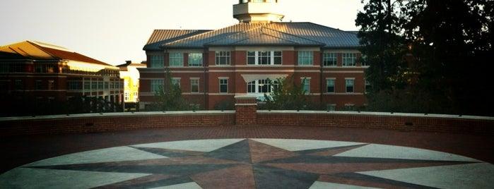 University of North Carolina at Charlotte is one of NCAA Division I FBS Football Schools.