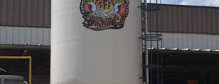 3 Floyds Brewery & Pub is one of Naperville, IL & the S-SW Suburbs.