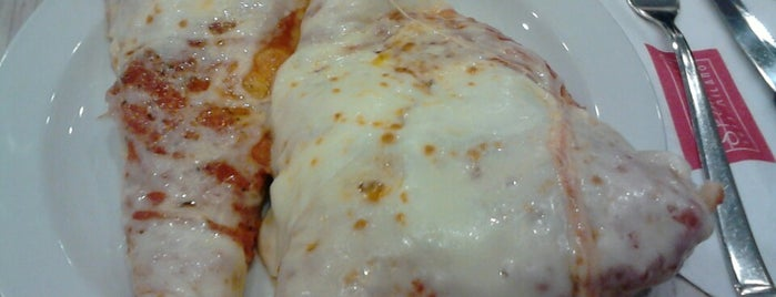 Pizzeria Spontini is one of Milan Like a Local.