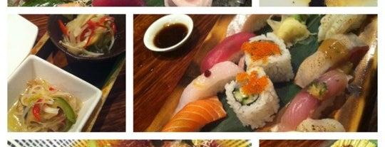 Iiza is one of Japanese Restaurants in Newtown & Enmore.