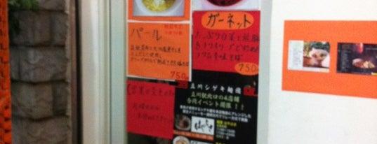 楽観 (青) is one of 食べたいもの.