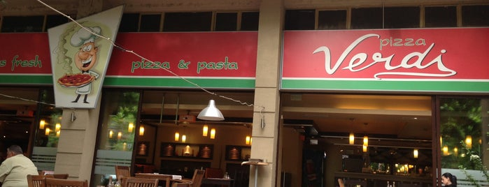 Verdi is one of All-time favorite Food & Fun in Bulgaria.