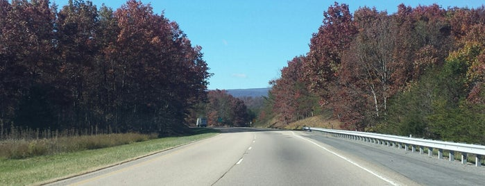 George Washington National Forest is one of The Great Outdoors.