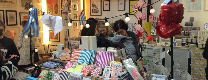 The 15 best gift shops in london we built this city is one of the 15 best gift shops in london negle Gallery