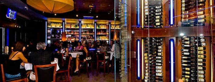 Ocean Prime is one of Dining in Orlando, Florida.