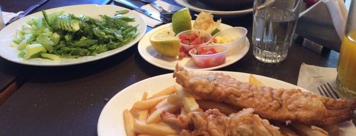 Galindo is one of Bares, restaurantes y otros....