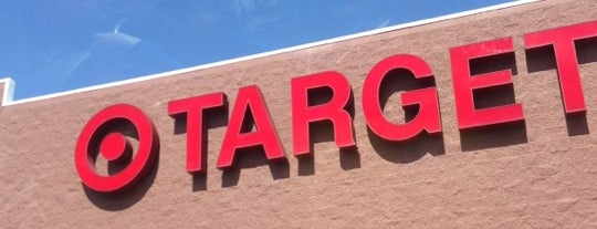 Target is one of All-time favorites in United States.