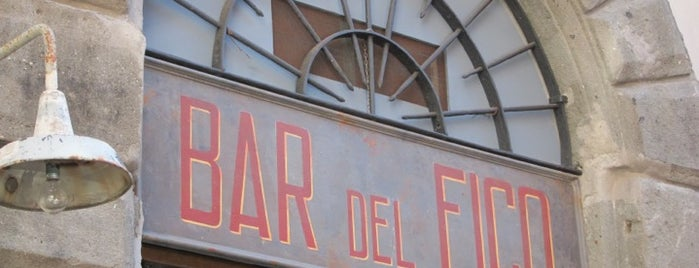 Bar del Fico is one of Rome.