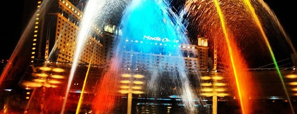 City Center is one of For Las Vegas in June.