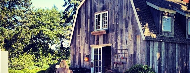 Sherwood House Tasting Room is one of North Fork.