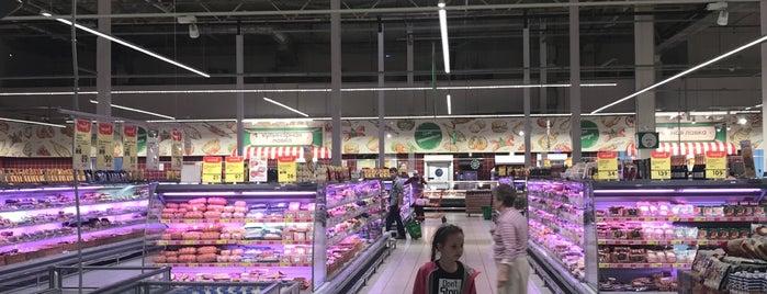 Карусель is one of Места для видеотрансляций.