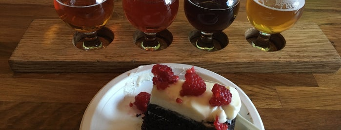 Ferment.Drink.Repeat is one of California Breweries 2.