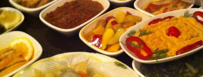 Zeytinli is one of Restaurants.