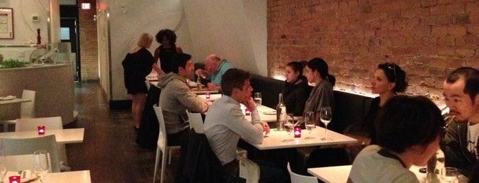 Nicli Antica Pizzeria is one of Where To Eat: Raincity's Best.