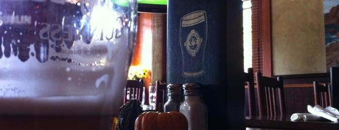 Claddagh Irish Pub is one of Cleveland Beer Week (Venues).