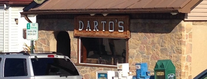 Darto's is one of Local stuff to do.