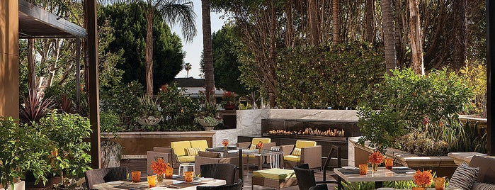 Culina is one of LA | Beverly / Weho.