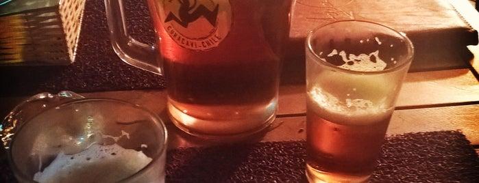 Pub Agualuna is one of Nightlife - Carrete.