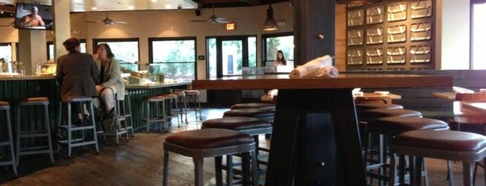 MessHall Kitchen is one of Restaurants.