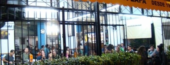 Arco Íris da Lapa is one of Curtindo a Noite Carioca.