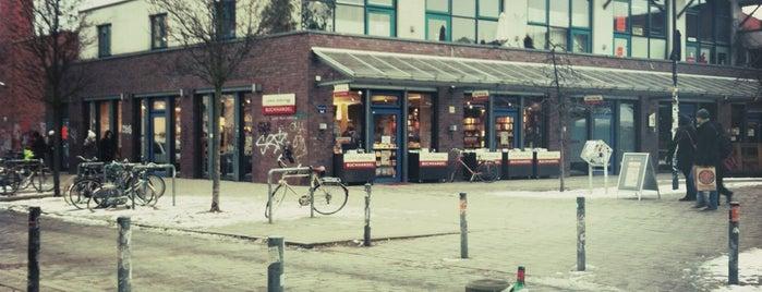 cohen+dobernigg is one of Alles in Hamburg.