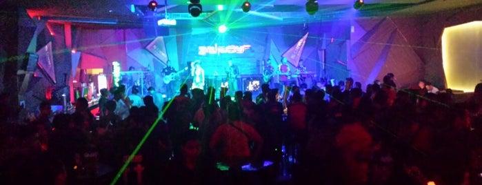 Emperor Club is one of Surabaya Nightclub.