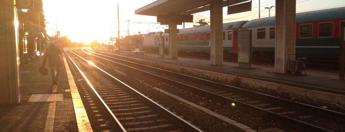 Stazione Ciampino is one of I consigli pratici.
