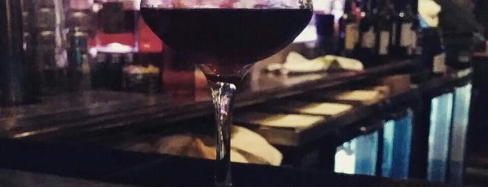 Mason Social is one of dc drinks + food + coffee.
