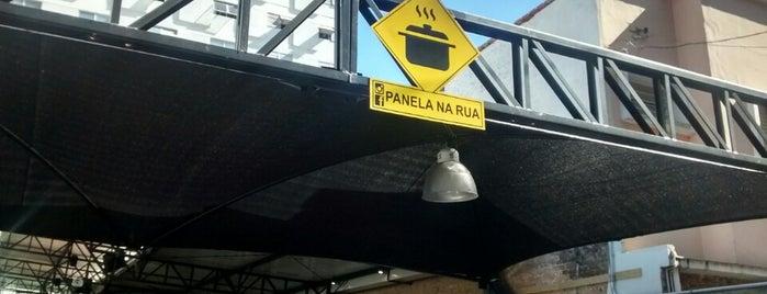 Panela na Rua is one of Lugares legais em São Paulo.