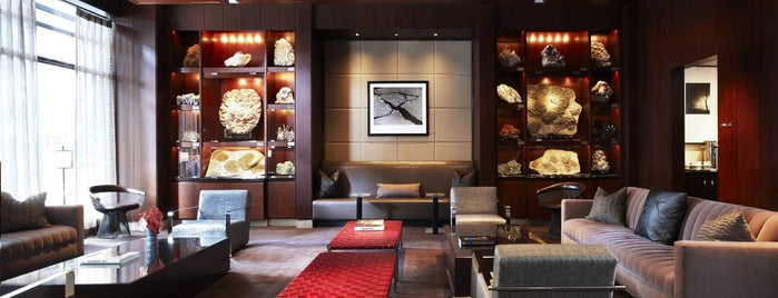 Park Hyatt Chicago Is One Of The 15 Best Hotels In Near North Side