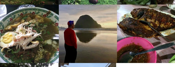 Banyuwangi is one of Top Place.