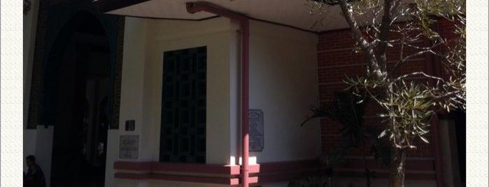 Masjid Raya Cipaganti is one of My Hometown.