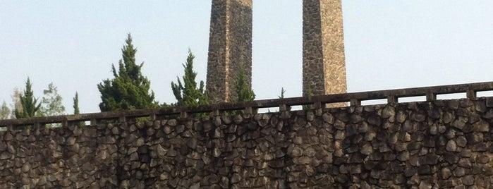 Taman Makam Pahlawan Nasional (TMPN) Cikutra is one of My Hometown.