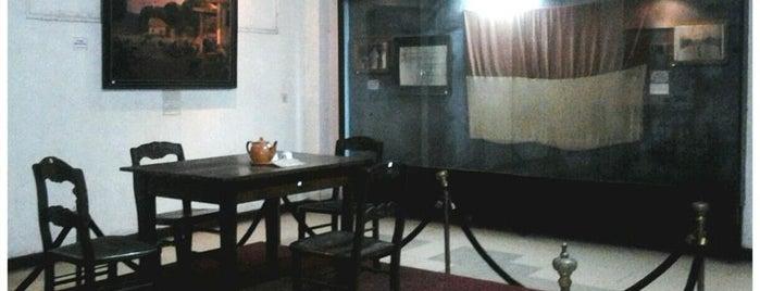 Museum Mandala Wangsit Siliwangi is one of My Hometown.