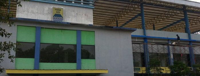 Stadion Persib is one of My Hometown.