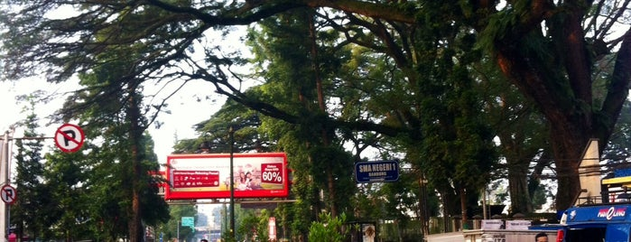Dago Car Free Day is one of My Hometown.