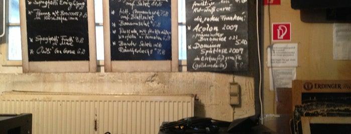 GAP is one of Munich AfterWork Beer - Hau di hera, samma mehra!.