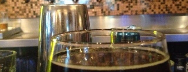 Flying Saucer Draught Emporium is one of Houston Happy Hour Guide.