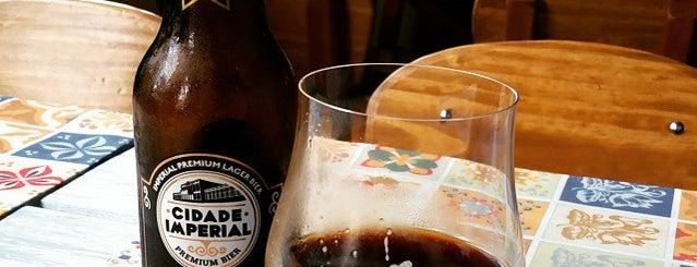 Empório Paraty is one of Cerveja Artesanal Interior Rio de Janeiro.