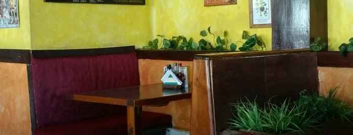 Barilo-Che is one of Restaurantes en Ciudad del Carmen, Campeche.