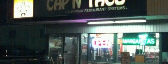 Cap'n Taco is one of app check!!1.