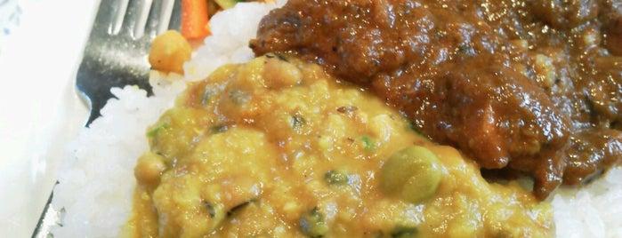 クンビラ Khumbila Ebisu Tokyo is one of Ebisu Hiroo Daikanyama Restaurant 1.