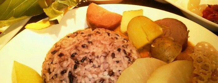 農家の台所 恵比寿店 くにたちファーム is one of Ebisu Hiroo Daikanyama Restaurant 1.