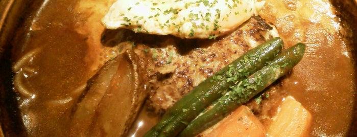 清香園 is one of Ebisu Hiroo Daikanyama Restaurant 1.